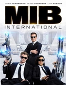 MIB: Homens de Negro : Força Internacional