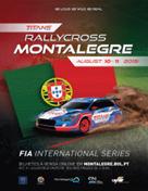 TitansRX – FIA International Rallycross Series / Portugal / Montalegre