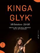 Festival Internacional Caldas nice Jazz'19 -  Kinga Glyk