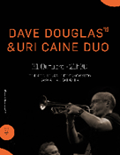 Festival Internacional Caldas nice Jazz'19 - Dave Douglas & Uri Caine