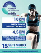 Médis Corrida da Linha powered by Destak'19