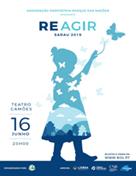 ReAgir - Sarau ADCPN 2019