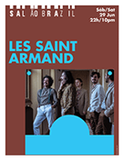 Les Saint Armand