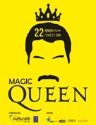 Magic Queen - Dia da Culturalb