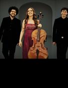 FIMPV - Trio Gaspard / Luka Fritsch