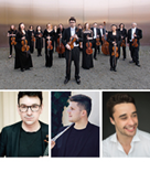 FIMPV - Orquestra de Câmara Alemã