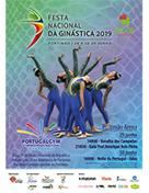 Festa Nacional da Ginástica - Gala Prof. Henrique Reis Pinto