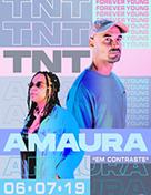 TNT + Amaura