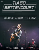 TIAGO BETTENCOURT | UPGRADE MEET & GREET