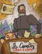 Senhor Camões, Terra à Vista!