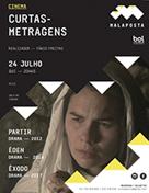 CURTAS METRAGENS | FÁBIO FREITAS