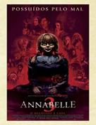 Annabelle 3:O Regresso A Casa