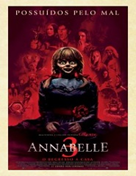 Annabelle 3: Regresso a Cxasa