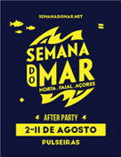 Semana do Mar - After Party