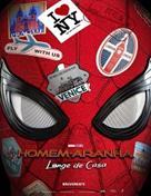 Homem Aranha: Longe de Casa