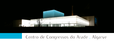 Centro Congressos do Arade