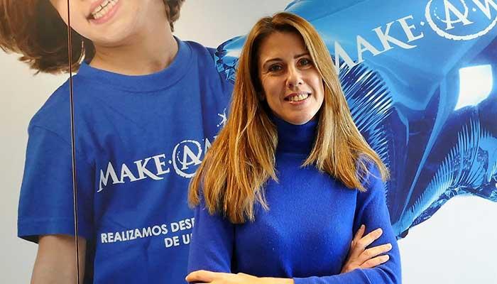 Entrevista à Diretora da Make-A-Wish em Portugal, Mariana Carreira