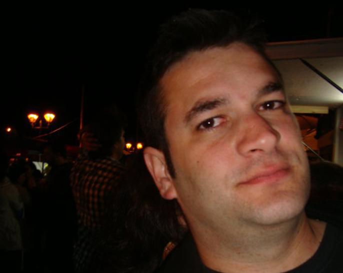 Miguel Linhares, Produtor do Azure Festival 2013