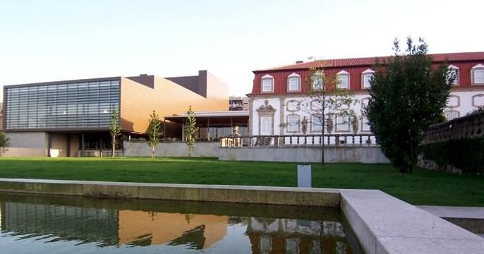 4 Anos de Parceria com Centro Cultural Vila Flor...