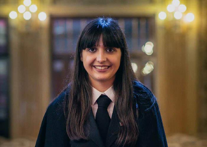 Entrevista com Ana Luísa Pereira – Presidente da FAP