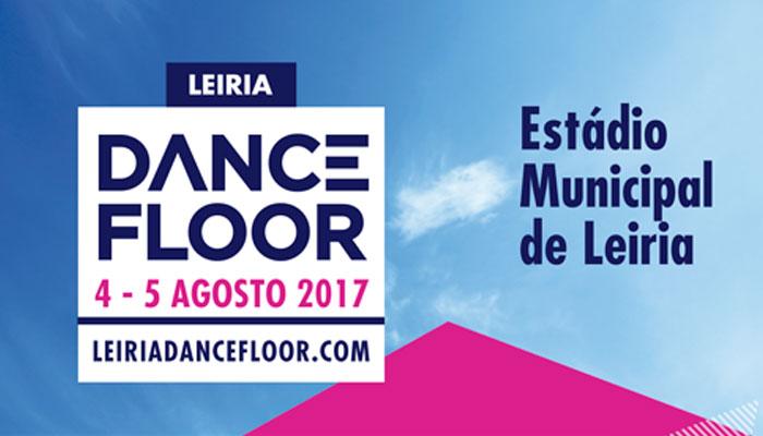 Leiria Dancefloor