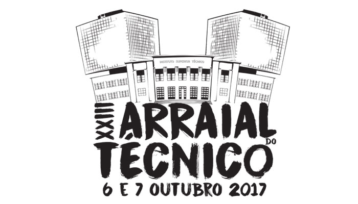 ARRAIAL DO TÉCNICO 2017