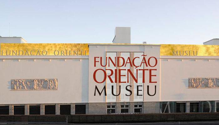 ENTREVISTA SOBRE A FUNDAÇÃO ORIENTE/MUSEU DO ORIENTE