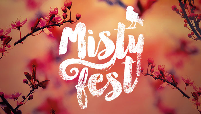 MISTY FEST 2018