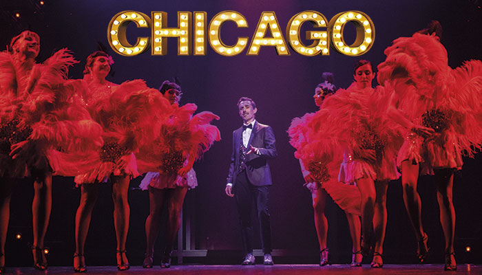 CHICAGO: da Broadway para o Largo da Trindade!