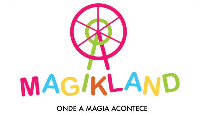 MAGIKLAND: UM MUNDO DE MAGIA E ADRENALINA