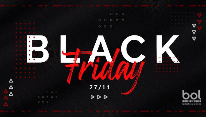 A BOL também aderiu à Black Friday! Já viu as nossas promoções?