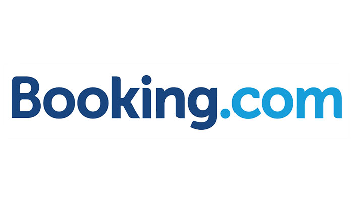 Parceria com a Booking.com