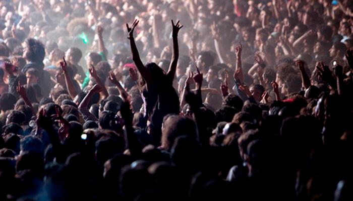 Receitas de bilheteira dos espectáculos ao vivo aumentaram 17,7%