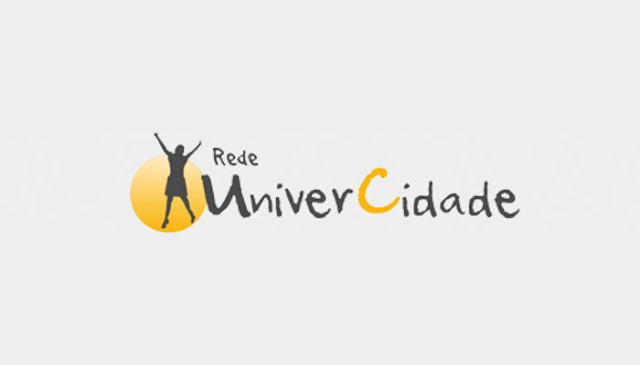 Parceria com Rede UniverCidade.net