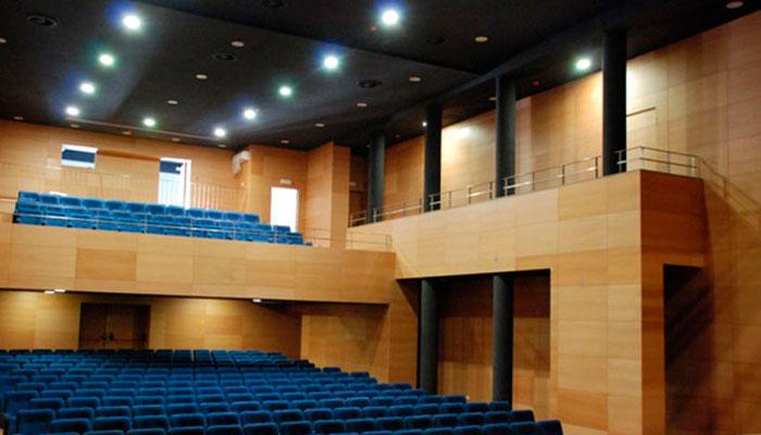 Cine-Teatro Oriental de Aljustrel