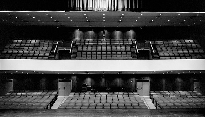 O Teatro Académico Gil Vicente de Coimbra adere à BilheteiraOnline