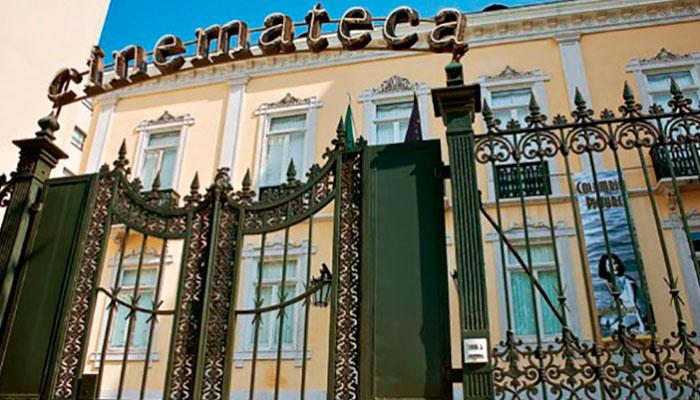 A Cinemateca Portuguesa-Museu adere à BilheteiraOnline