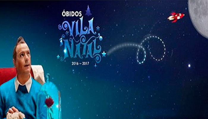 Óbidos Vila Natal 2016 lidera o TOP Semanal da BOL