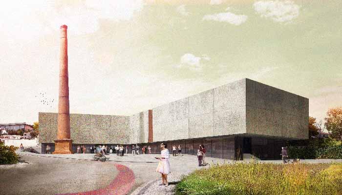 O Centro de Artes de Águeda aderiu à BOL