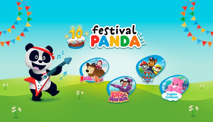 ENTREVISTA COM A ORGANIZAÇÃO DO FESTIVAL PANDA