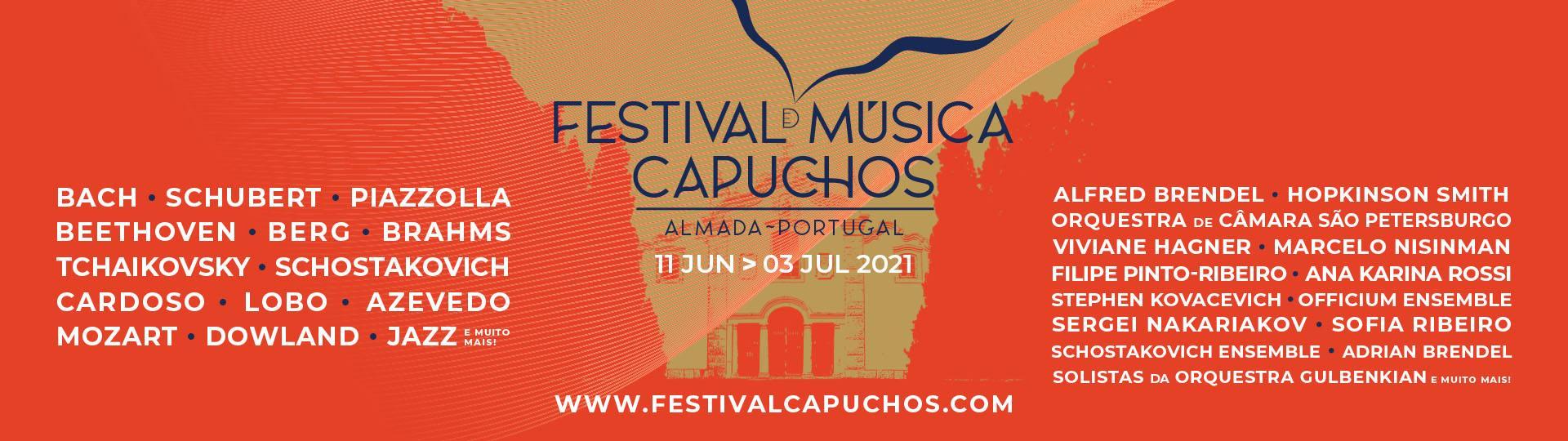 Festival Capuchos