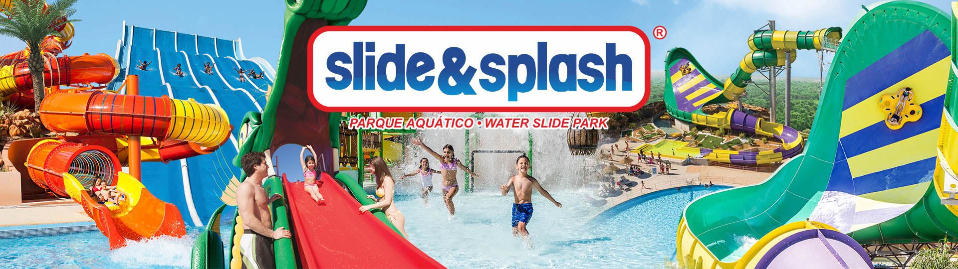 Slide&Splash 2021