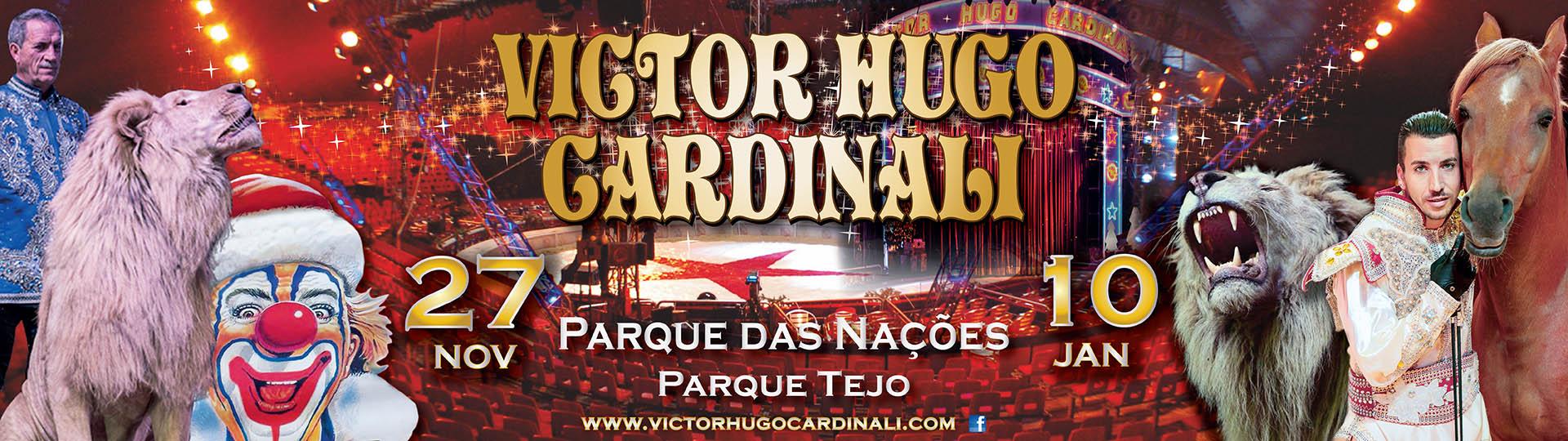 Circo Cardinali