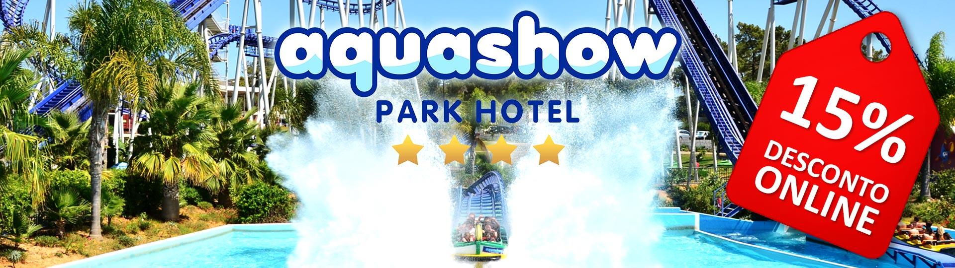 Aquashow 2016