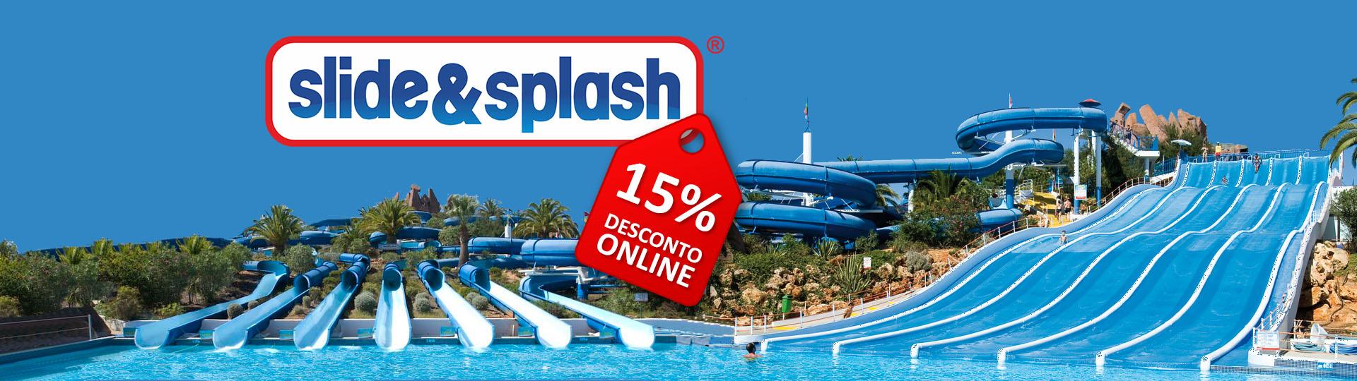 Slide & Splash 2016