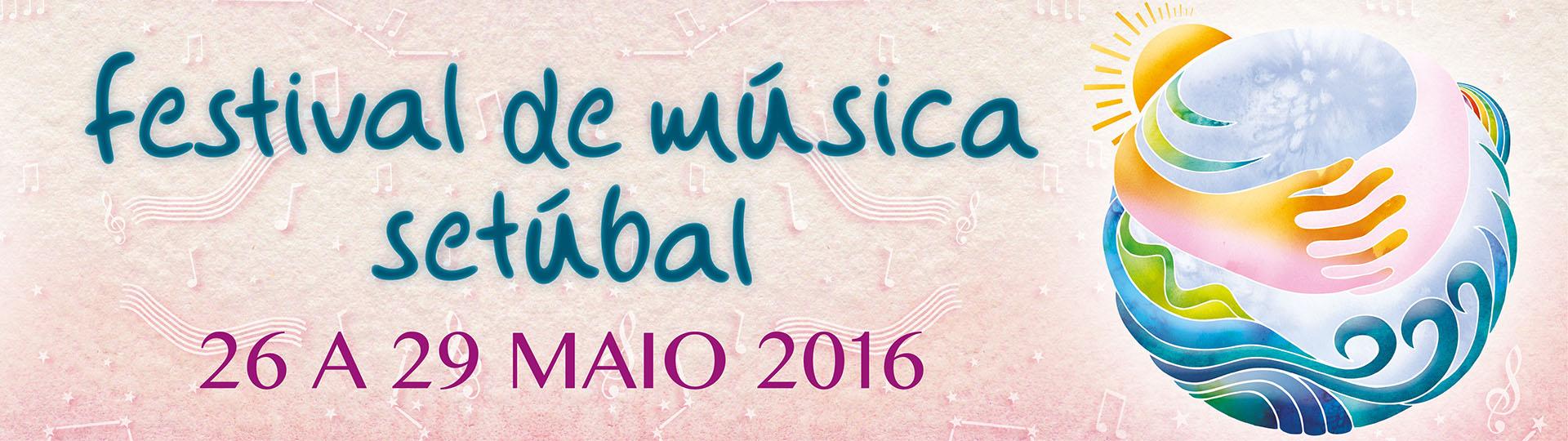 Festival Musica Setubal