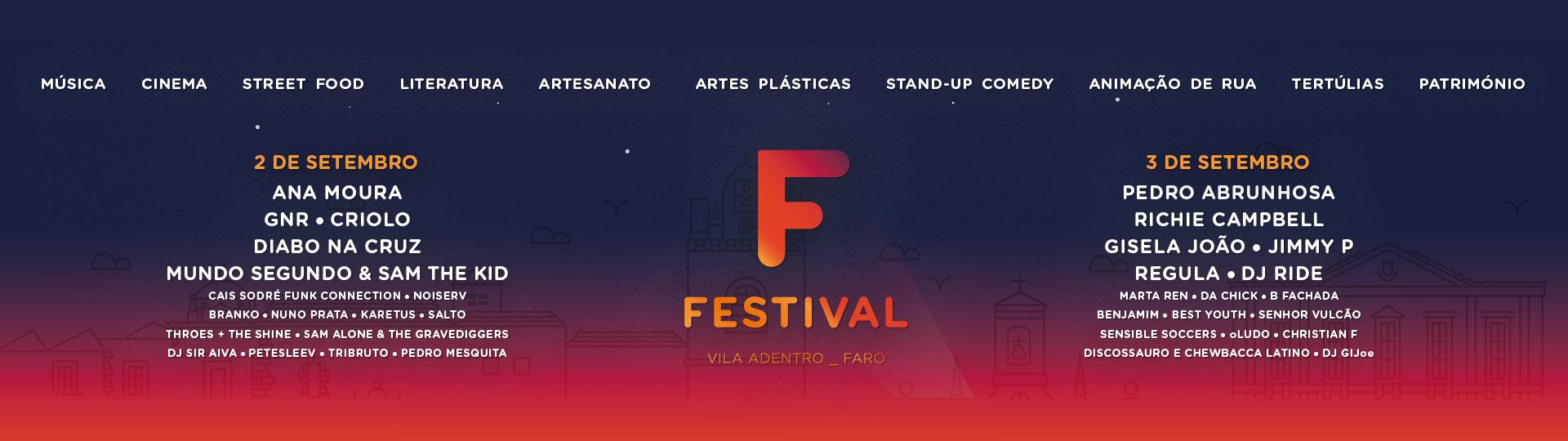 Festival F 2016