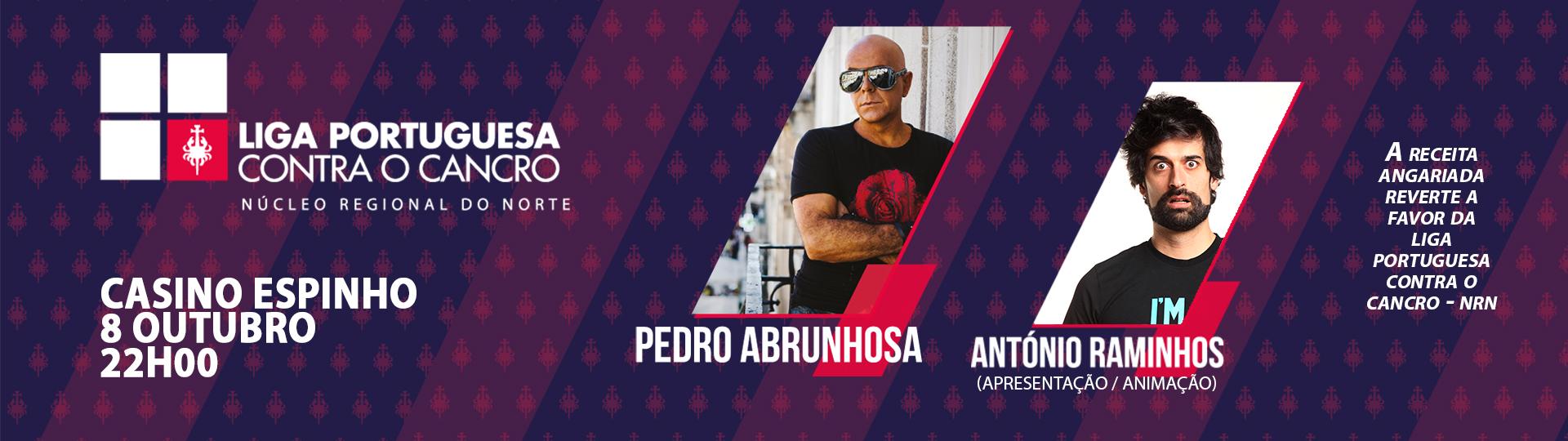 AntónioRaminhos&PedroAbrunhosa