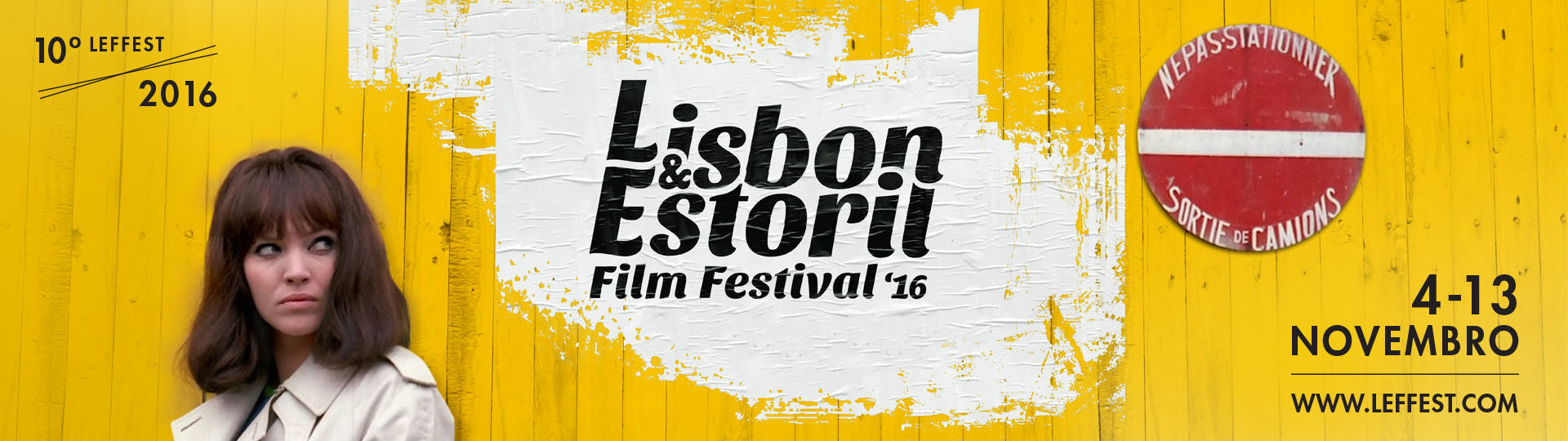 Lisbon Estoril Fest Festival
