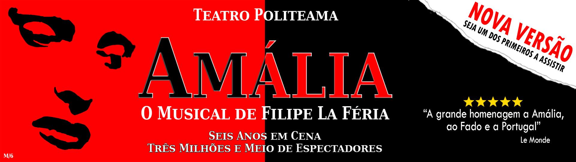 Musical Amália